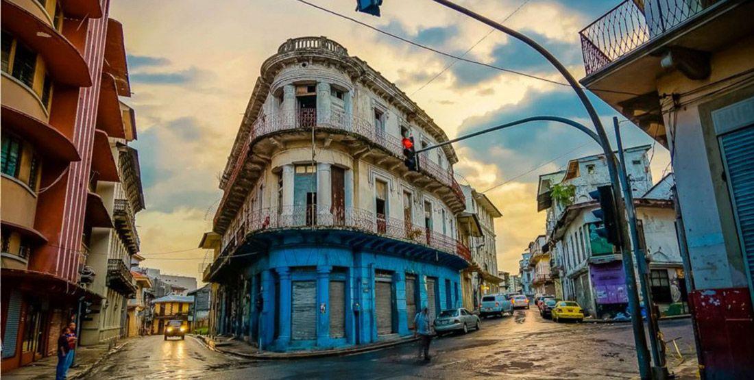 Historia - La Concordia Boutique Hotel - Casco Viejo - Panamá