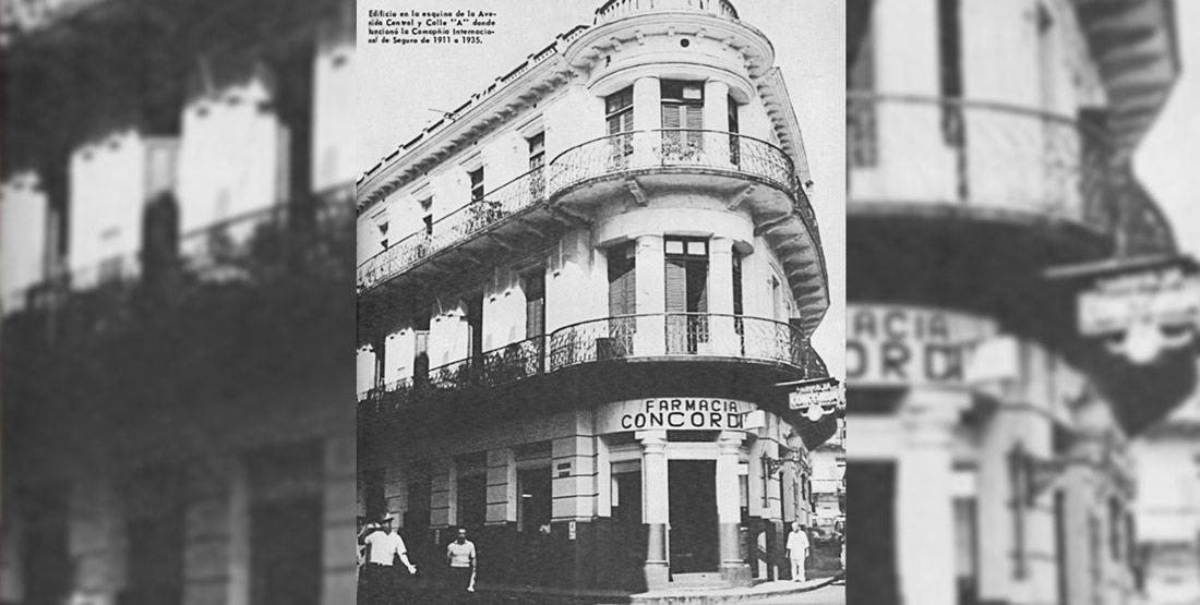 History - La Concordia Boutique Hotel - Casco Viejo - Panama