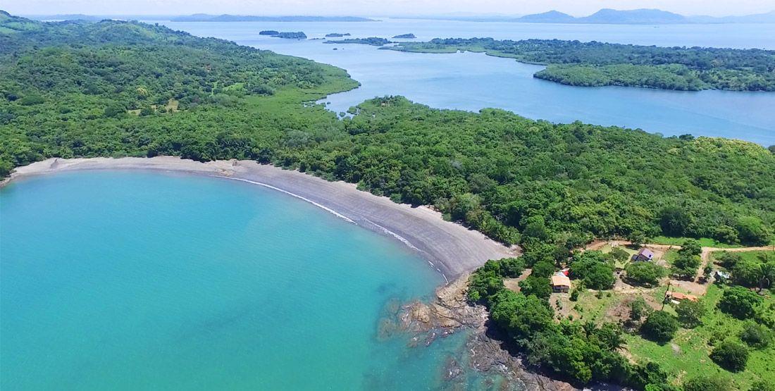 Beaches of Panama - La Concordia Boutique Hotel - Casco Viejo - Panama