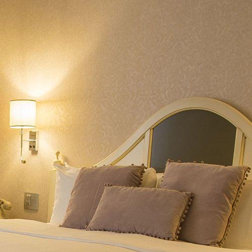 Habitación Santa Ana Deluxe - La Concordia Boutique Hotel - Casco Viejo - Panamá